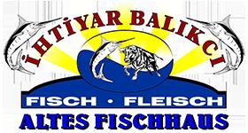 İHTİYAR BALIKÇI | ALTES FISCHAUS